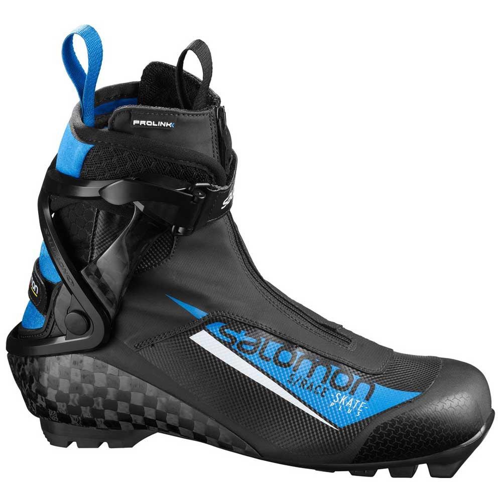 salomon-s-race-skate-plus-pilot-eu-46-black-blue