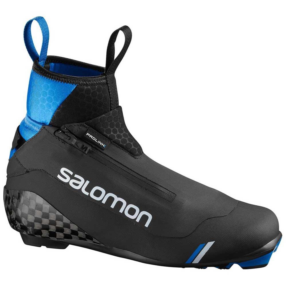 salomon-s-race-classic-prolink-eu-44-2-3-black-blue