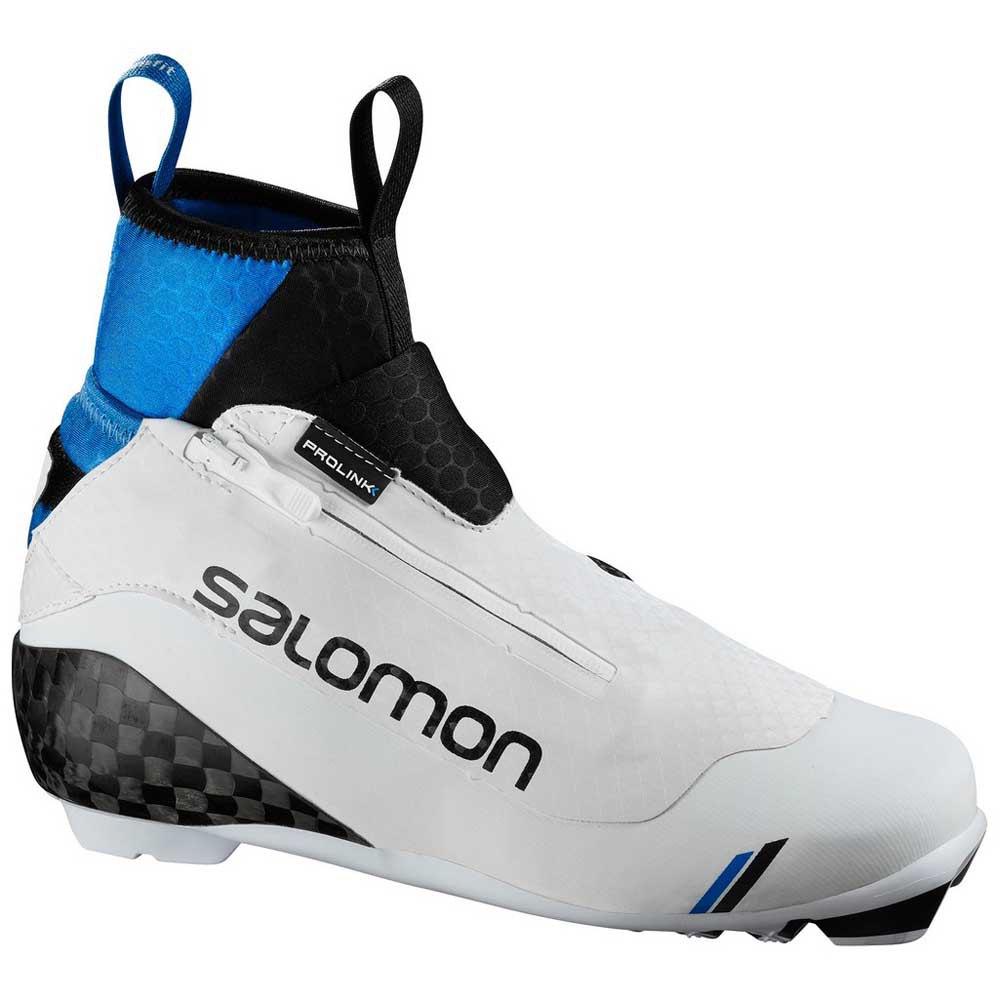 salomon-s-race-vitane-classic-prolink-eu-36-black-white