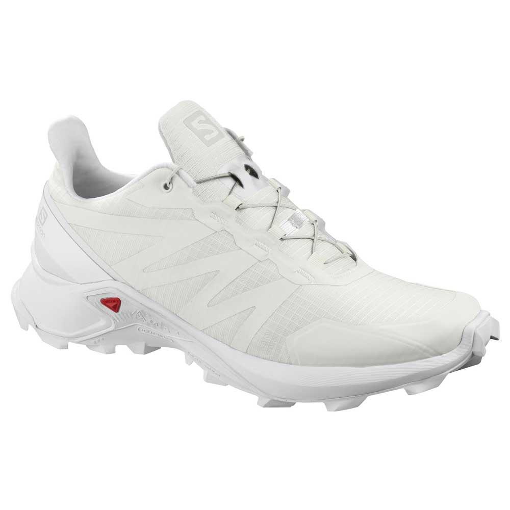 Salomon Supercross EU 36 White / White / White