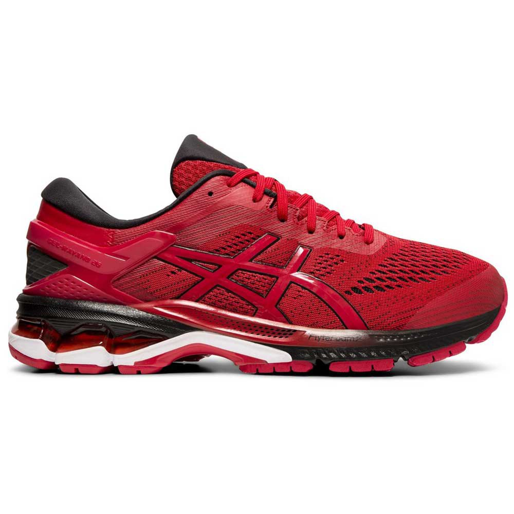 Asics Gel Kayano 26 EU 40 Classic Red
