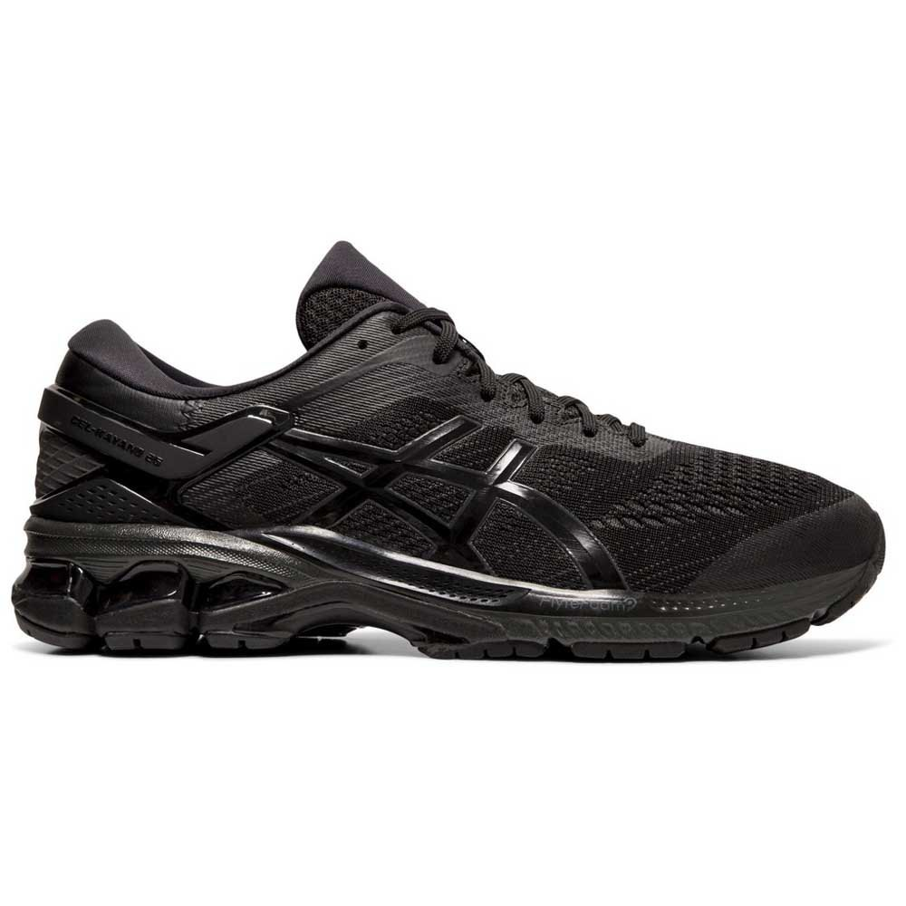 Asics Gel Kayano 26 Wide EU 40 Black / Black