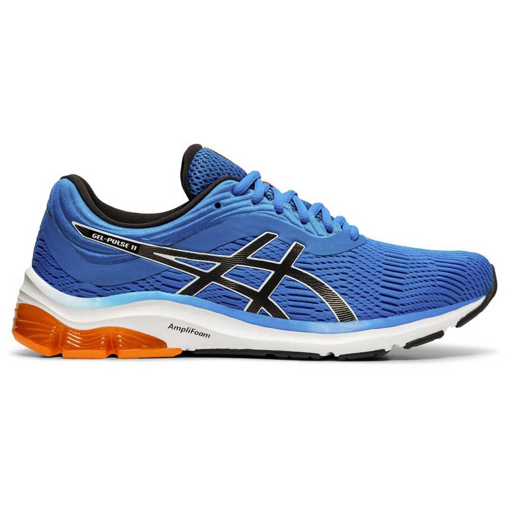 Asics Gel Pulse 11 EU 41 1/2 Directoire Blue / White