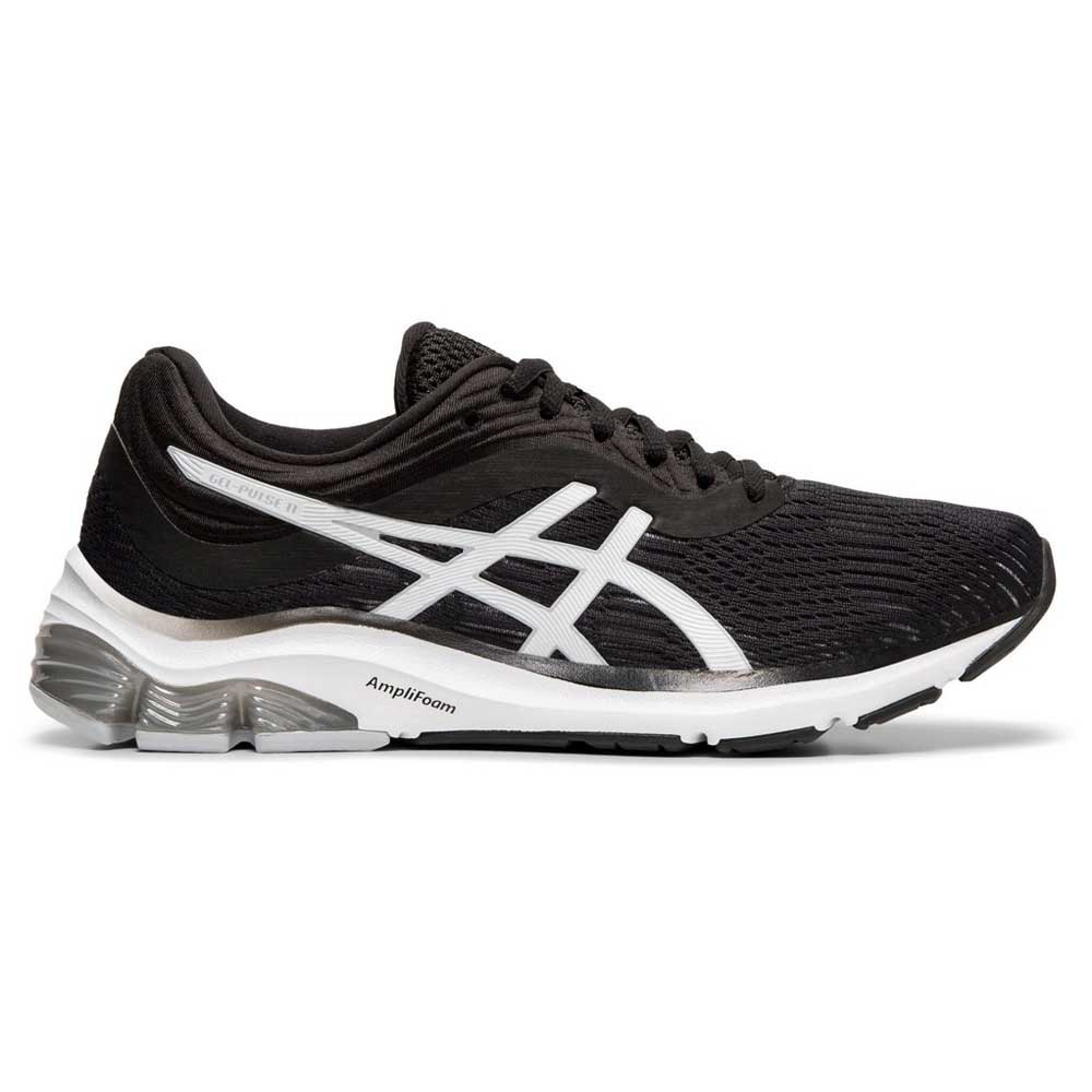 Asics Gel Pulse 11 EU 35 1/2 Black / Piedmont Grey