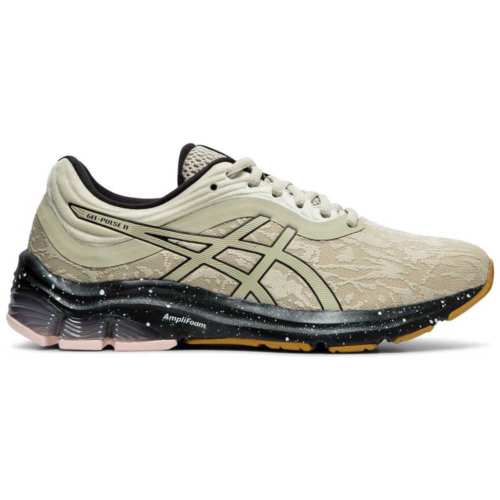 Asics Gel Pulse 11 Winterpack EU 35 1/2 Putty / Black