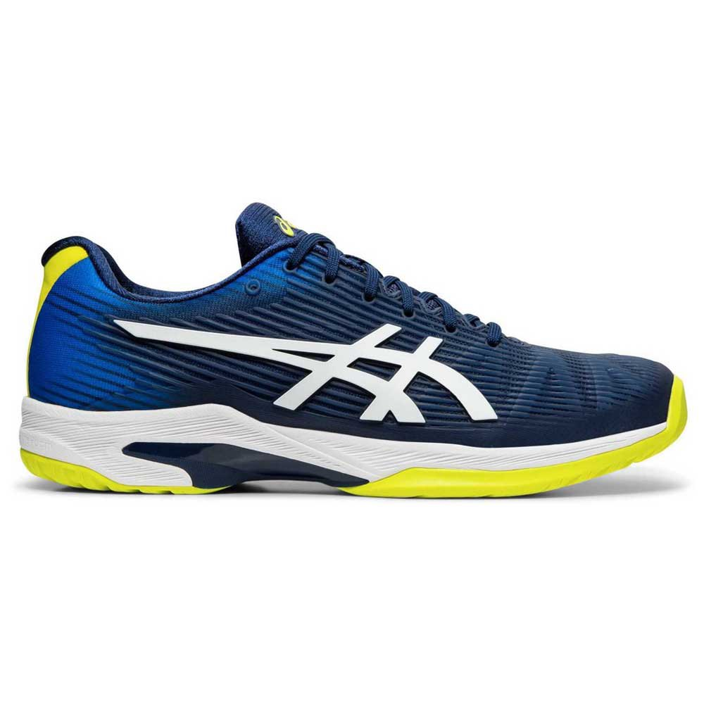 Asics Solution Speed Ff EU 40 1/2 Blue Expanse / White