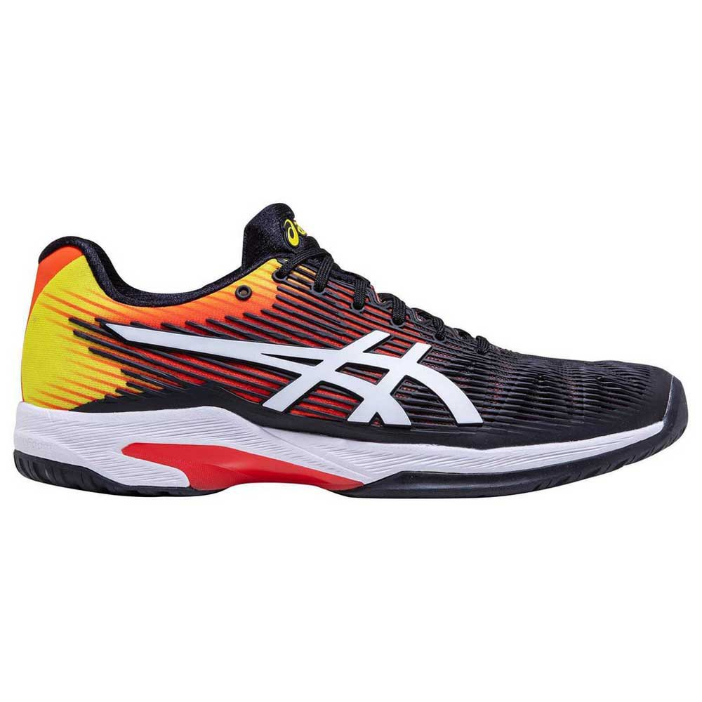 Asics Solution Speed Ff EU 41 1/2 Koi / White