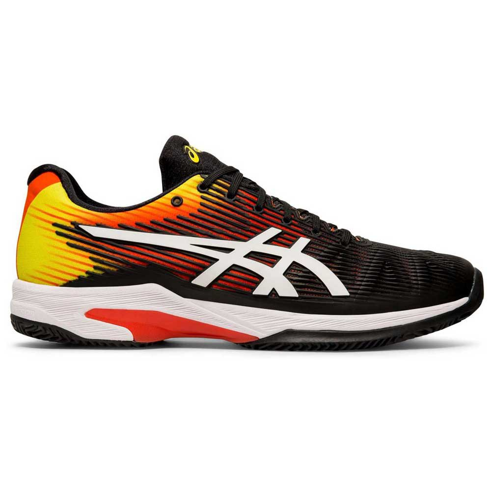 Asics Solution Speed Ff Clay EU 48 Koi / White