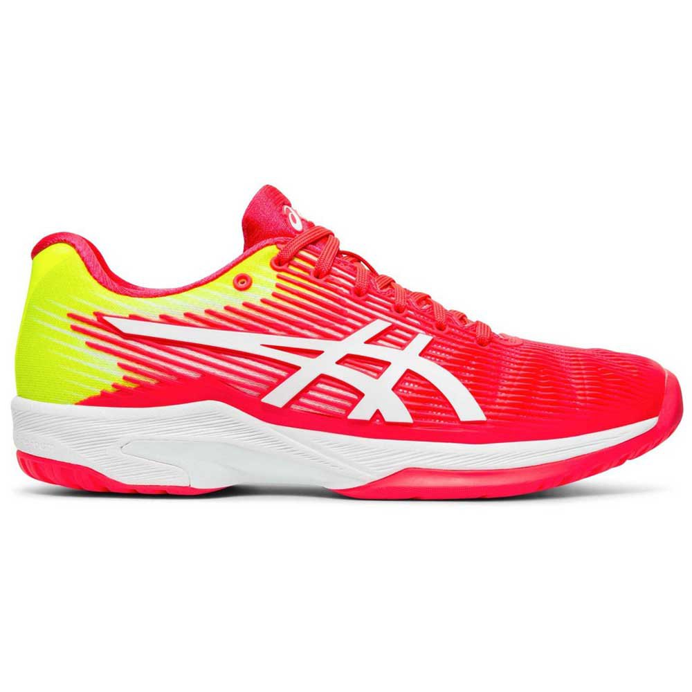 Asics Solution Speed Ff EU 36 Laser Pink / White