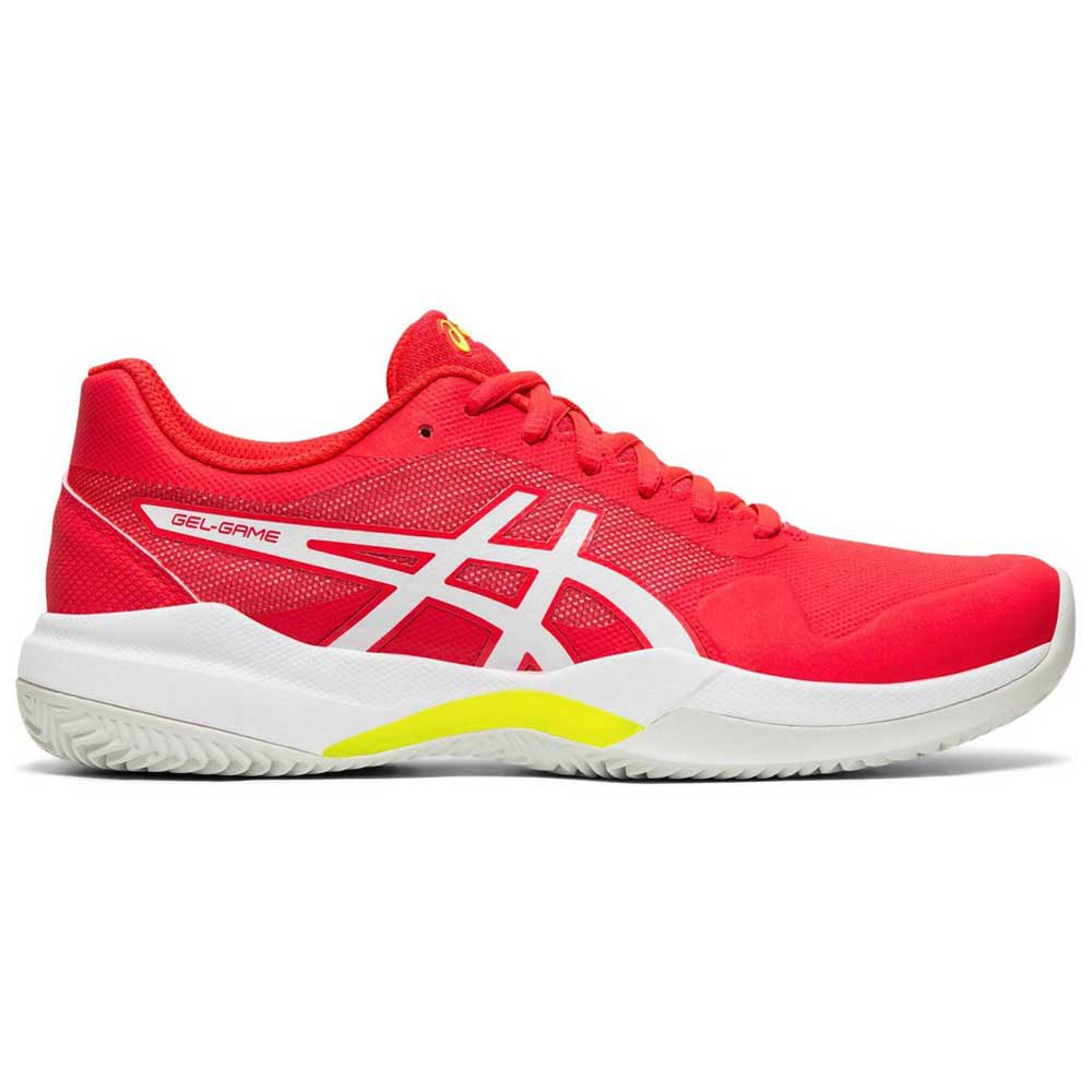 Asics Gel Game 6 Clay EU 37 Laser Pink / White