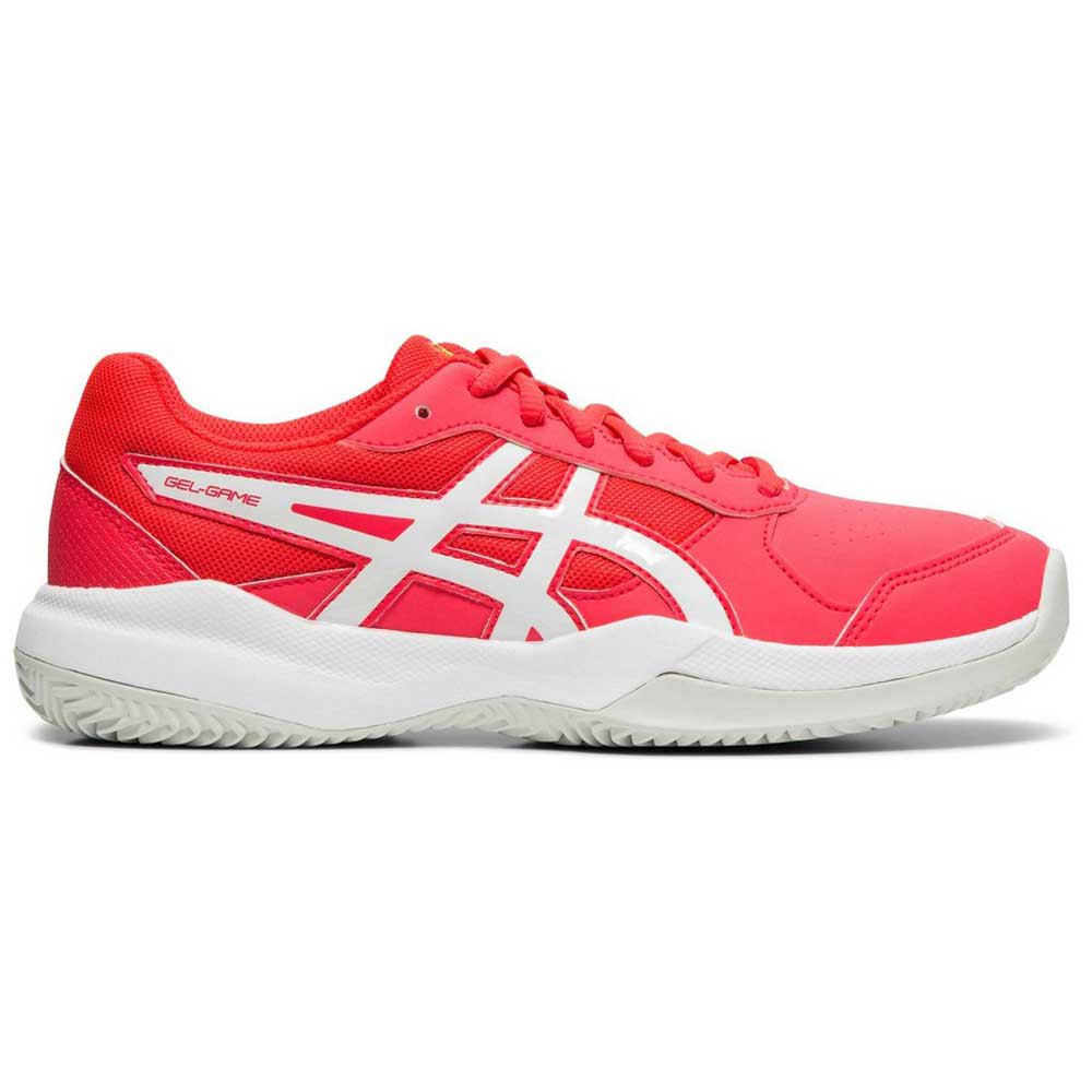 Asics Gel Game 7 Clay Gs EU 37 Laser Pink / White
