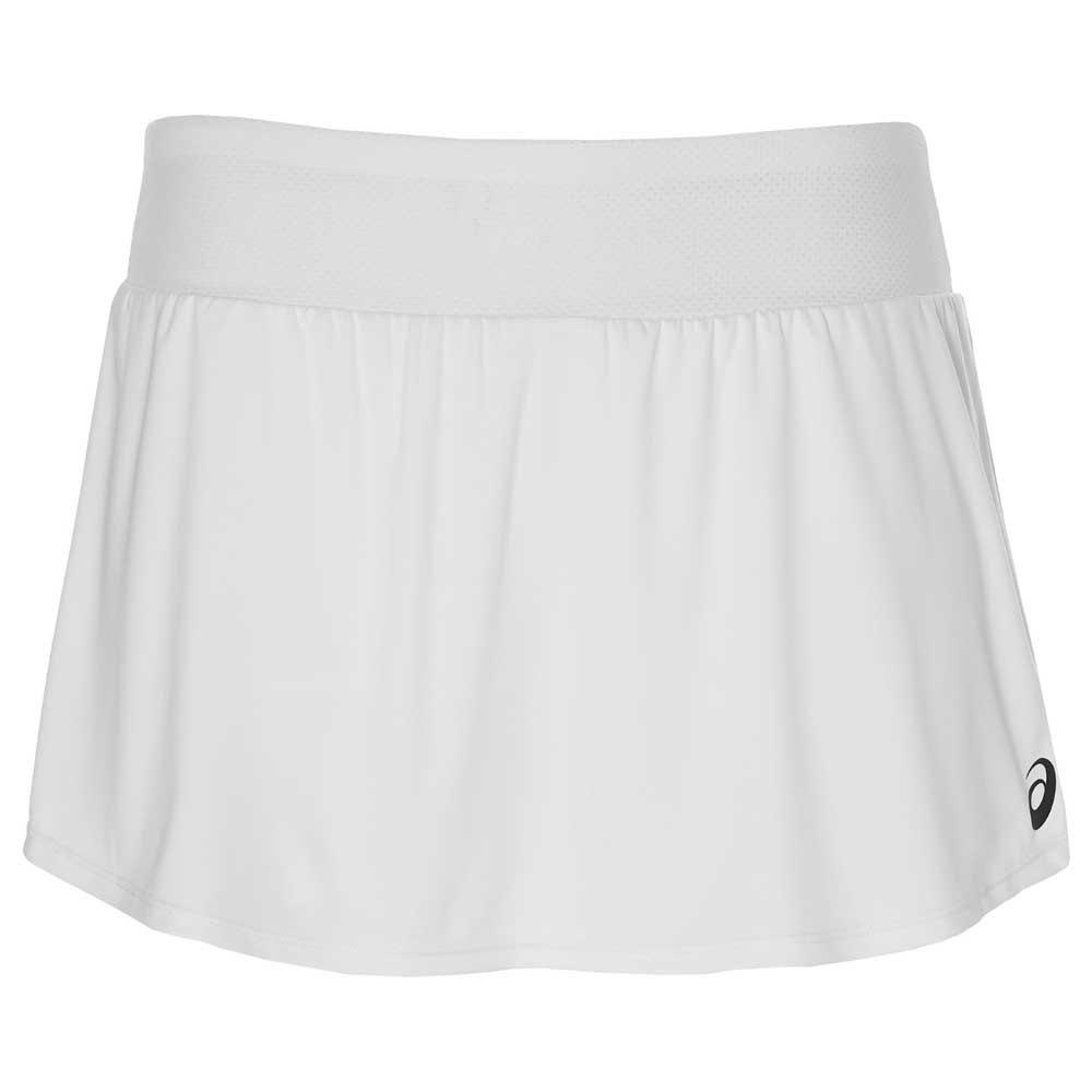 Asics Club Jupe XL Brilliant White