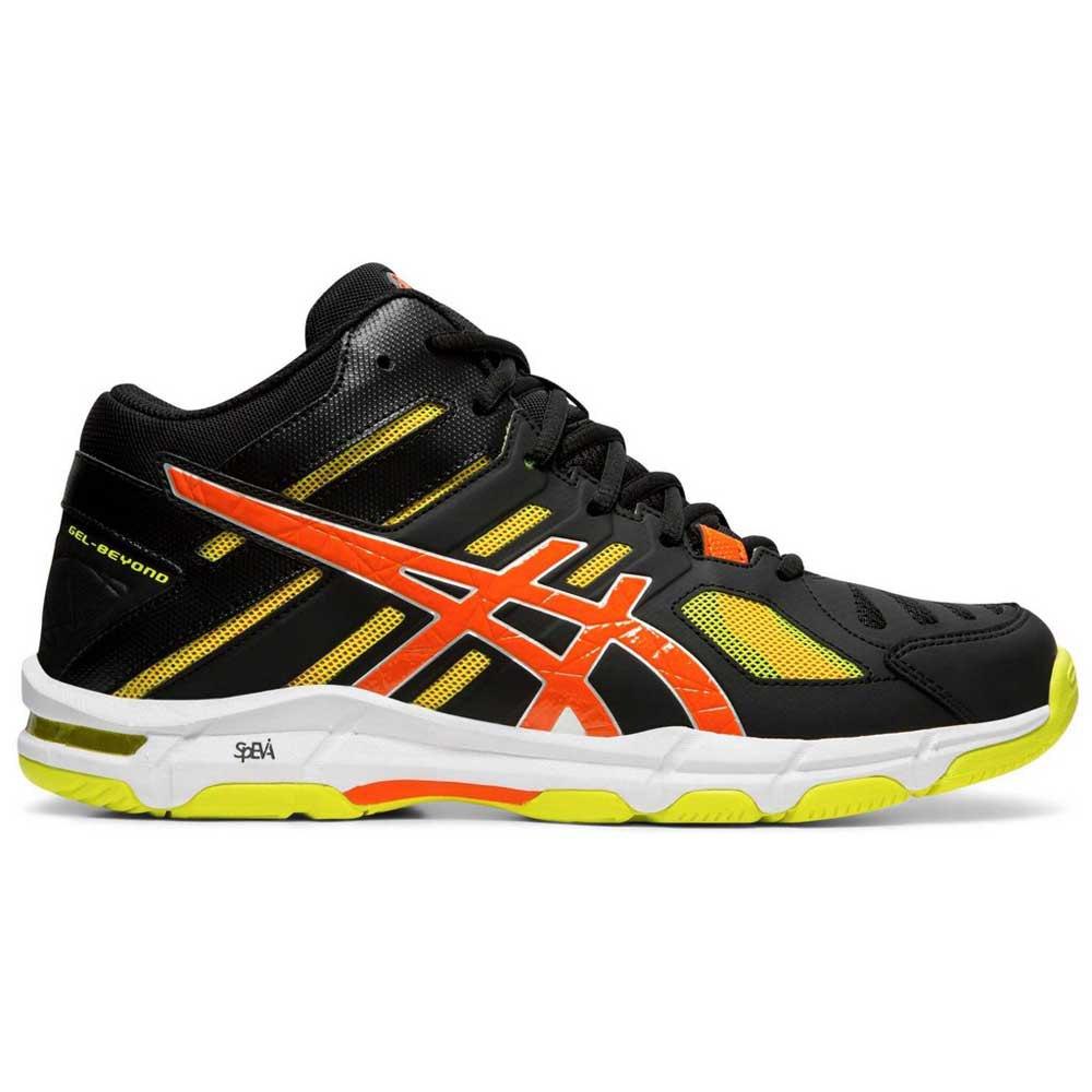 Asics Chaussures Gel Beyond 5 Mt EU 42 Black / Koi