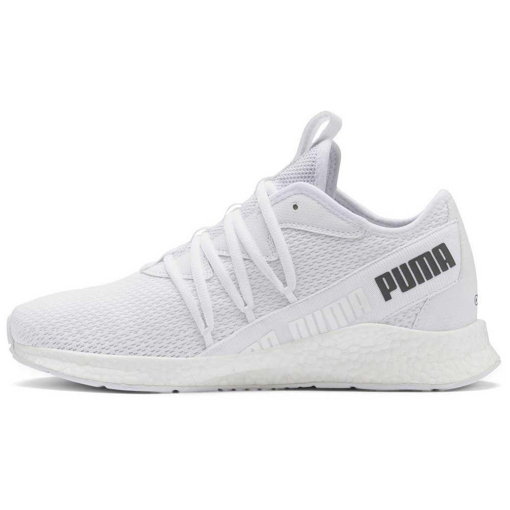 chaussures puma homme blanche