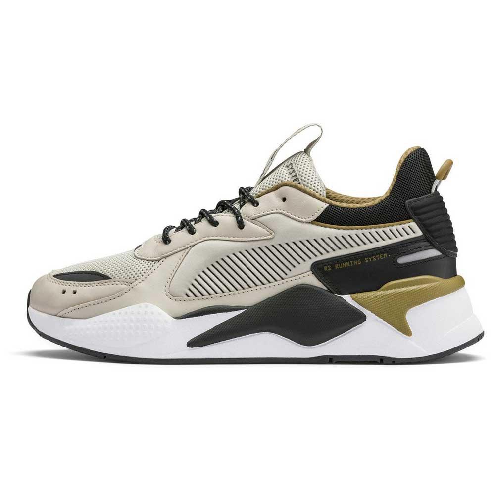 Dettagli su Puma Select Rs x Core Beige T50648 Sneakers Uomo Beige , Sneakers Puma select