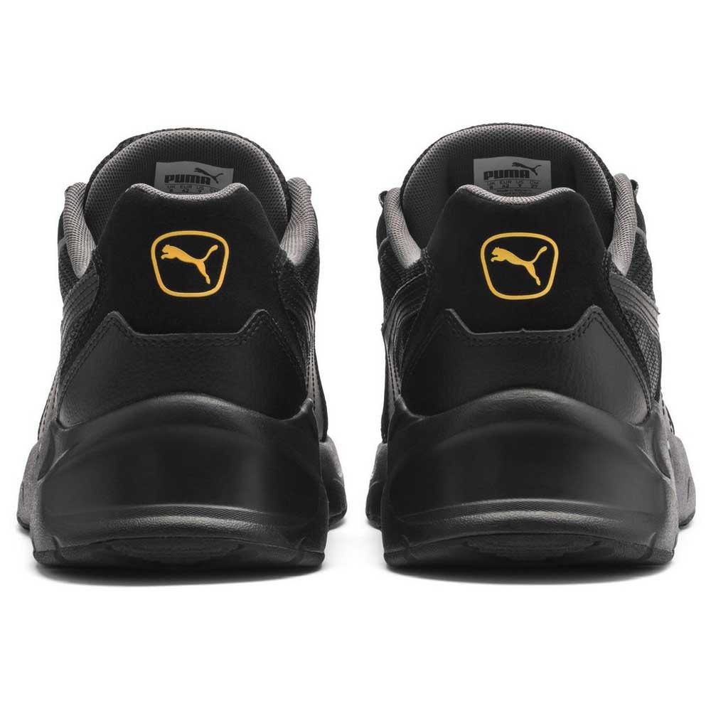 Puma Select Nucleus Lux Schwarz T00034 Sneakers Mann