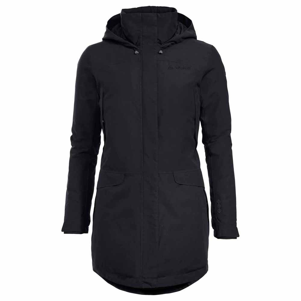 Vaude Skomer Wool 34 Black