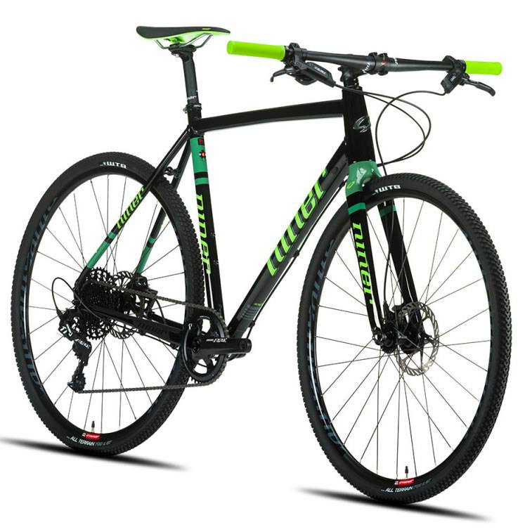 Bicicletas Urbanas Rlt 9 Apex