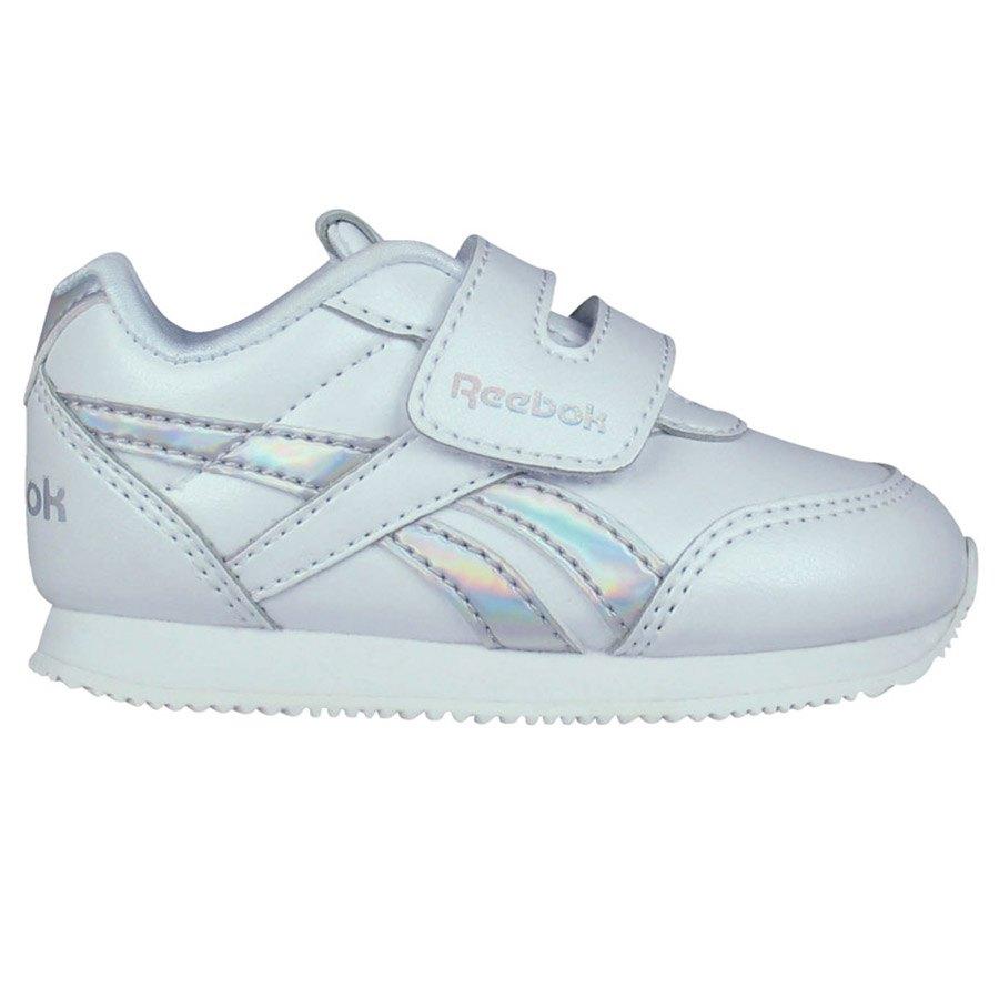 Reebok Royal Jogger 2 Infant EU 25 1/2 White / Iridescent
