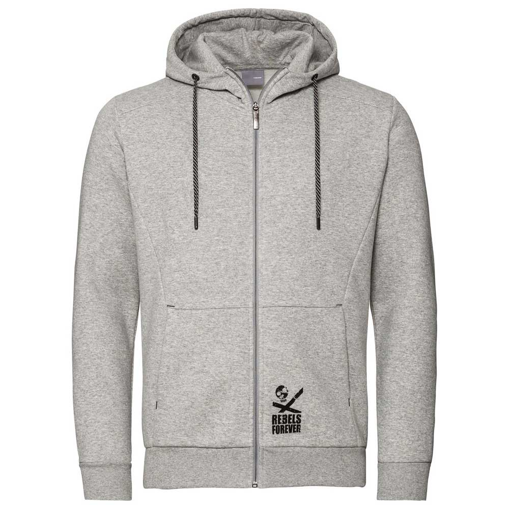 head-rebels-xxl-grey-melange