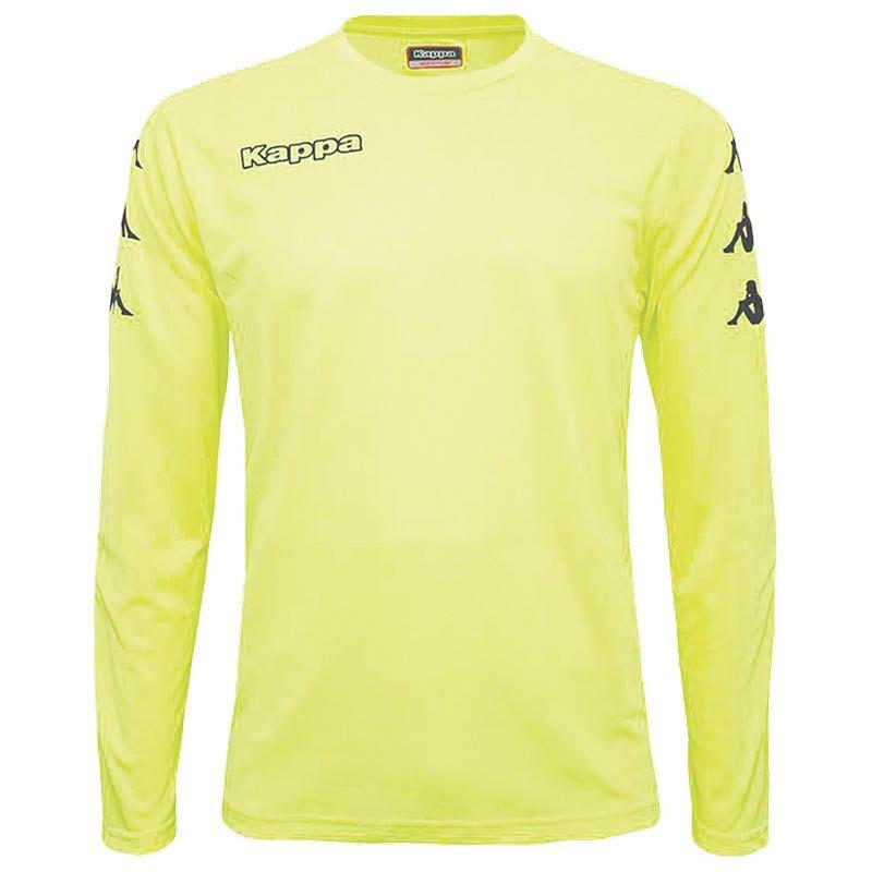 Kappa Goalkeeper XL Yellow Fluor