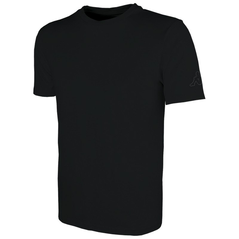 Kappa Rieti XL Black