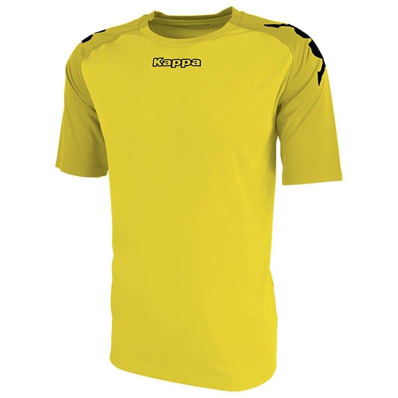 Kappa Paderno XL Yellow
