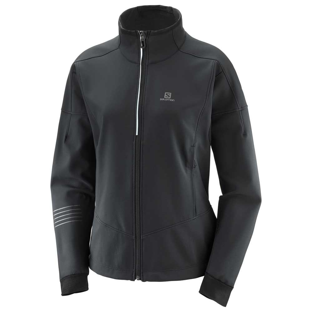 Salomon Lightning Warm XL Black