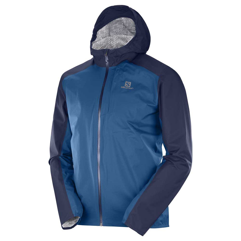 Salomon Bonatti Waterproof M Night Sky