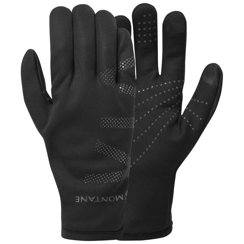 Montane Via Groove S Black