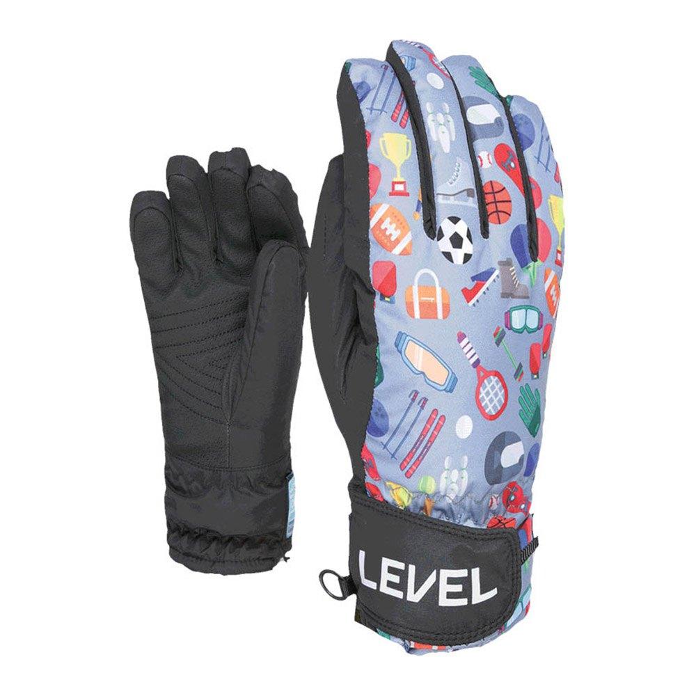 Level Juke XXL Grey