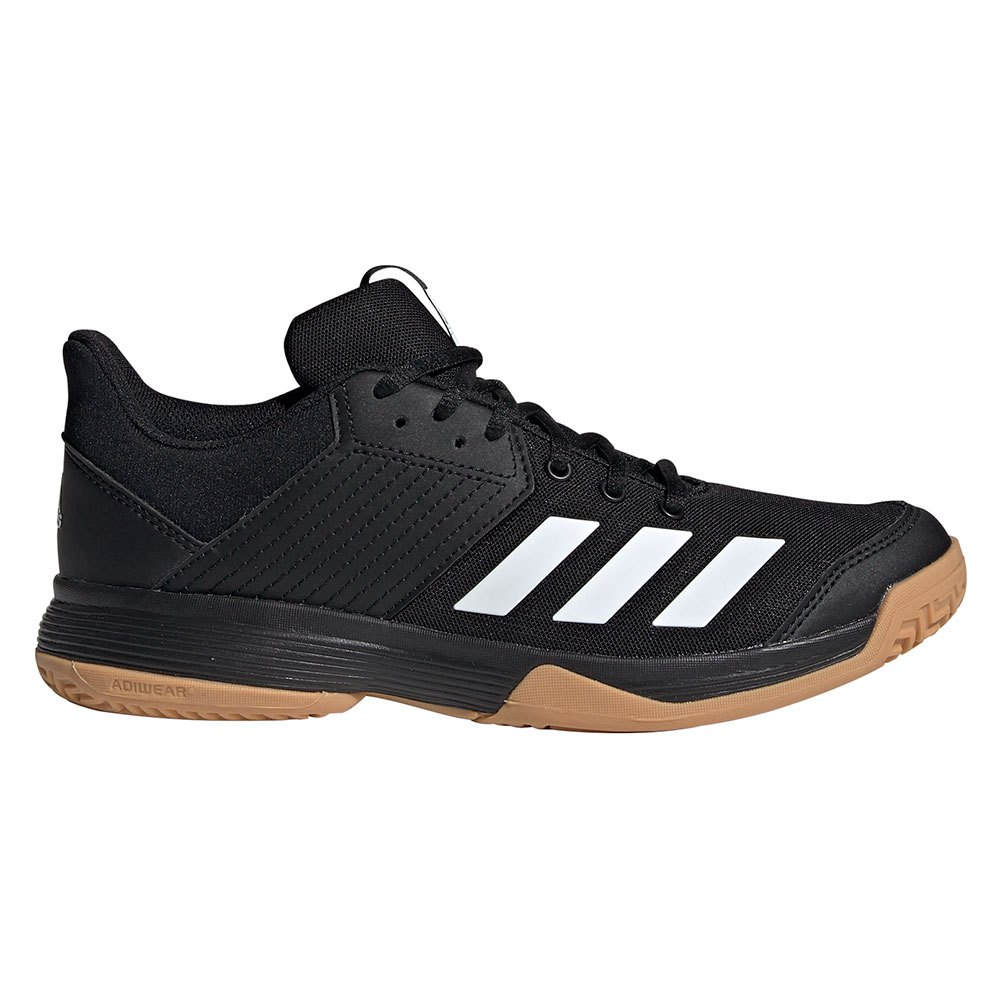 Adidas Ligra 6 EU 39 1/3 Core Black / Ftwr White / Gum 1