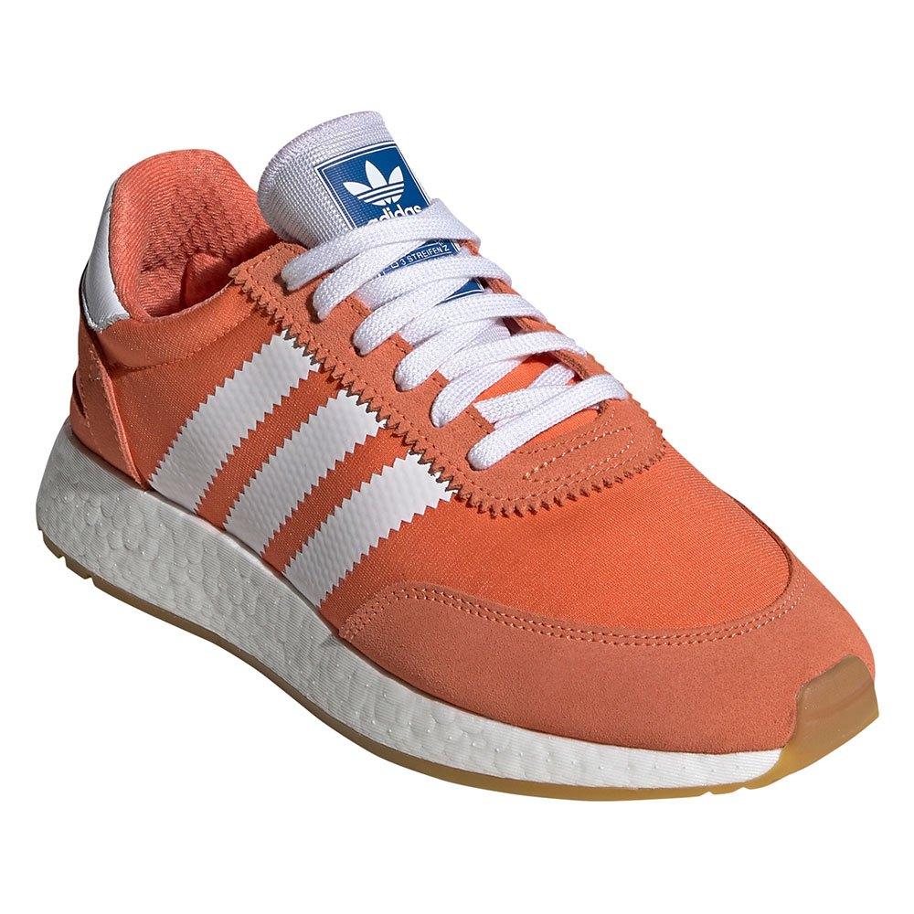 zapatillas adidas mujer naranjas