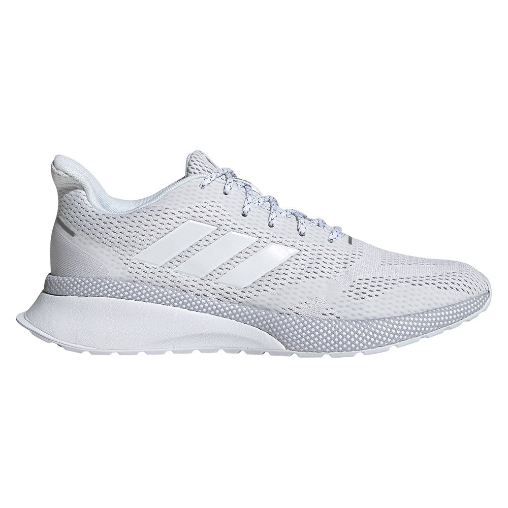 Adidas Nova Run X EU 42 Ftwr White / Ftwr White / Grey Two