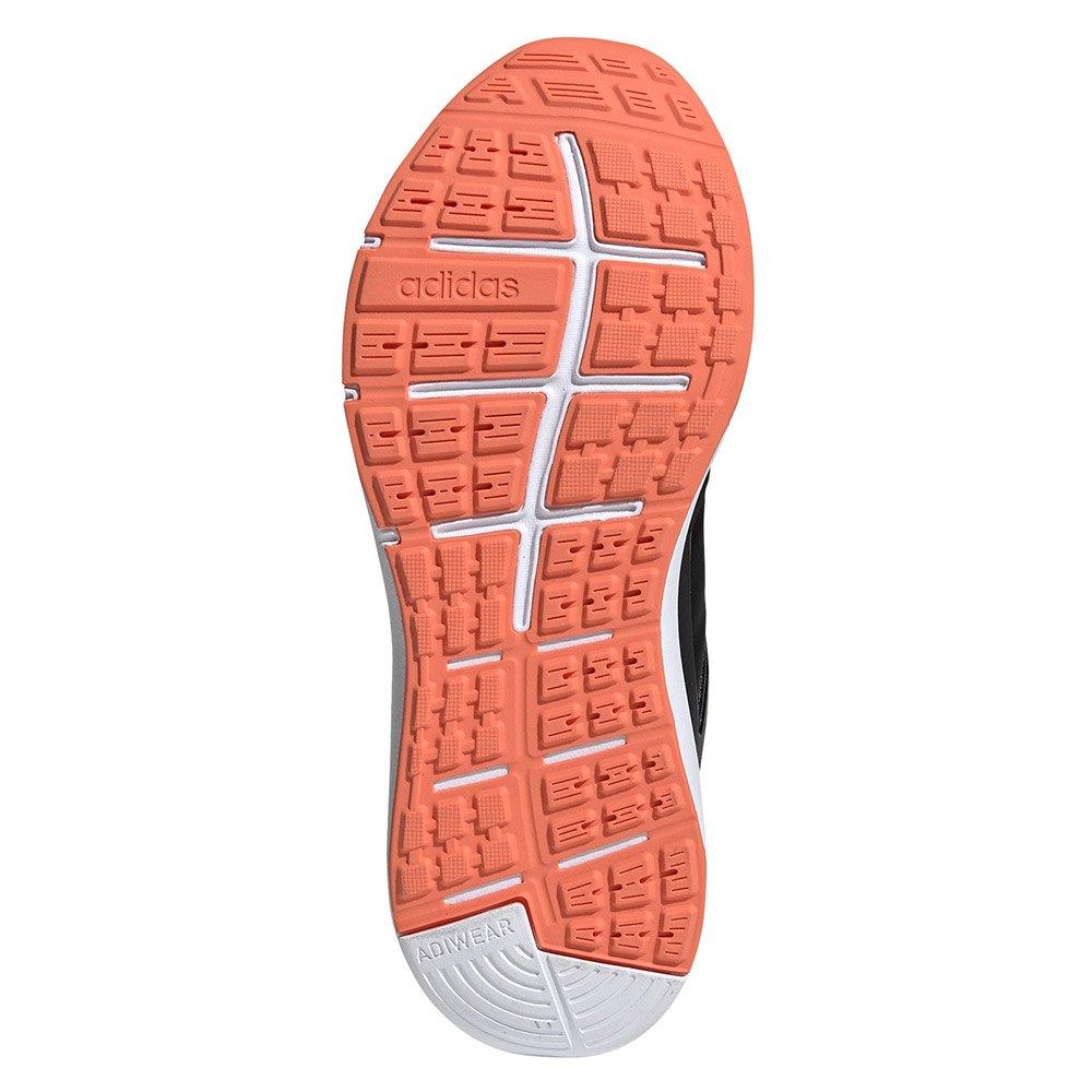 Adidas-Energy-Falcon-X-Schwarz-T05124-Running-Frau-Schwarz-Running-adidas Indexbild 8
