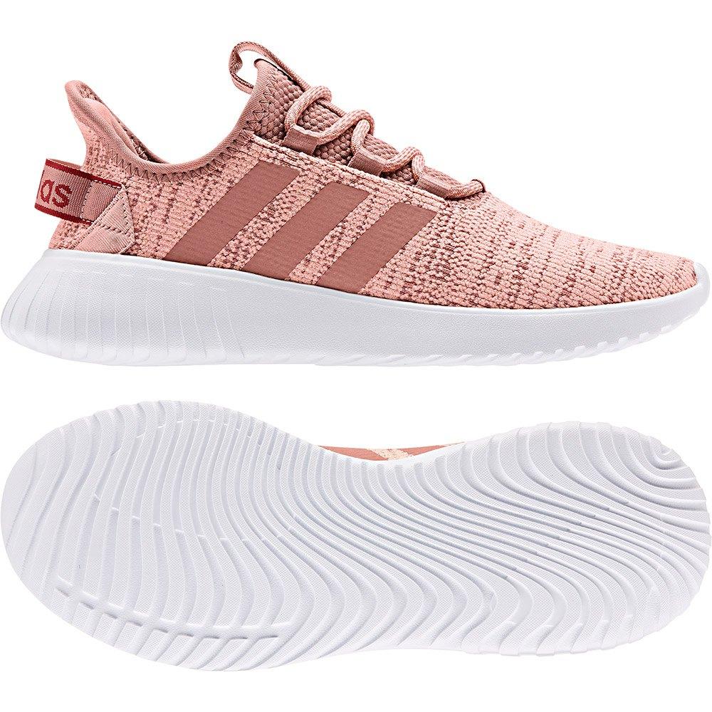 zapatillas mujer beige adidas
