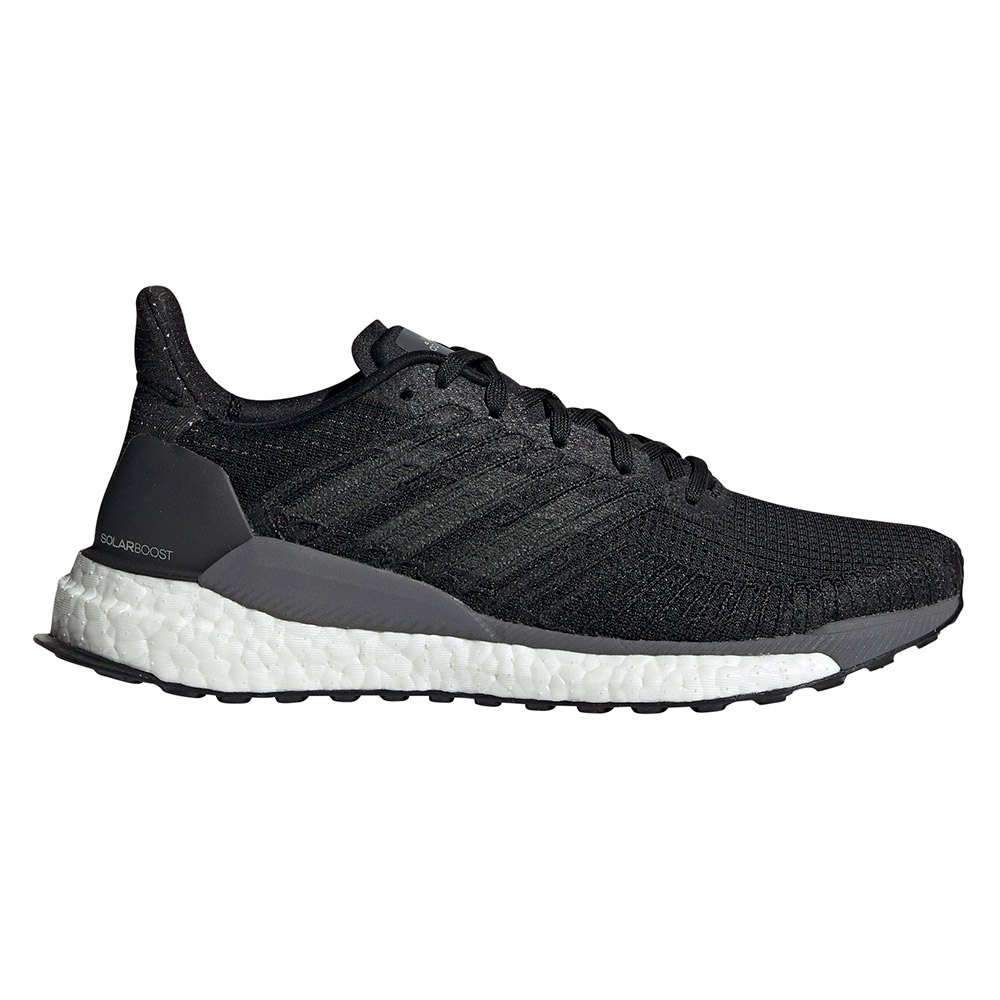 Adidas Solar Boost EU 36 Core Black / Carbon / Grey Five