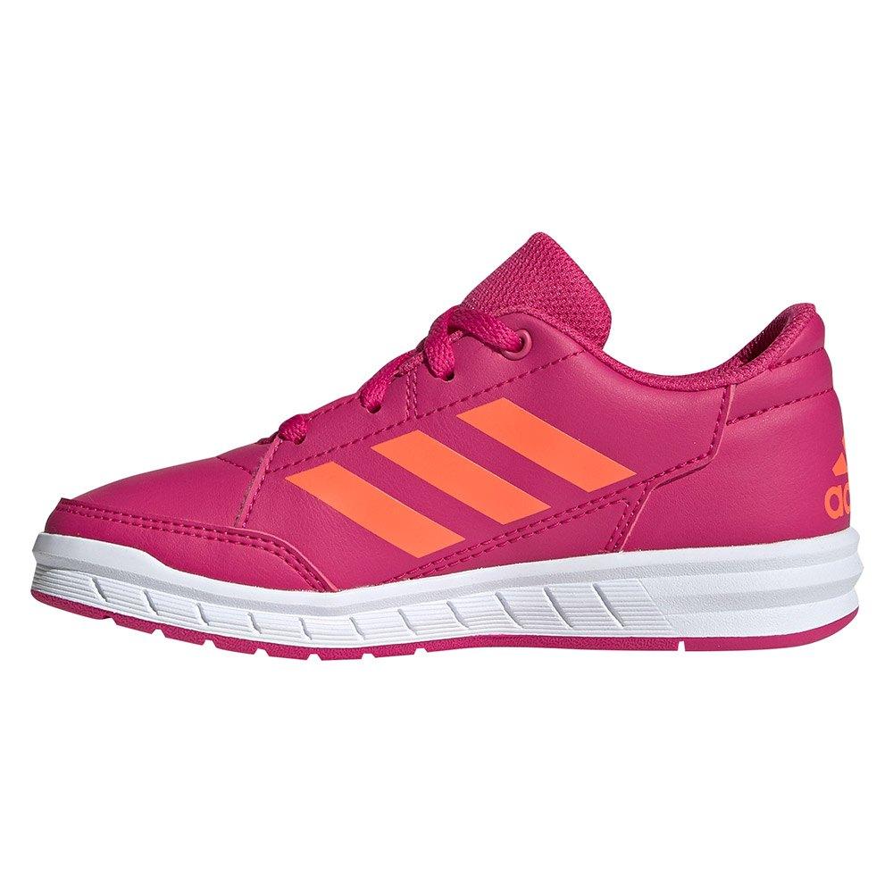 Adidas-Altasport-Kid-Rose-T03136-Chaussures-running-Homme-Rose-adidas-running miniature 9