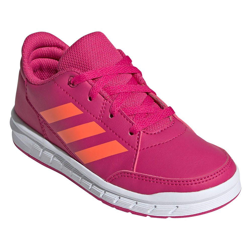 Adidas-Altasport-Kid-Rose-T03136-Chaussures-running-Homme-Rose-adidas-running miniature 10