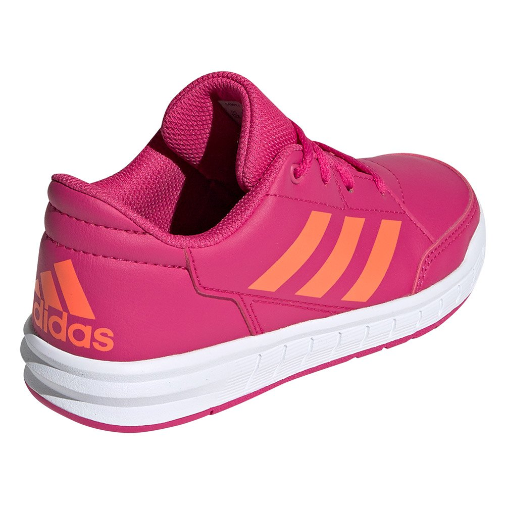 Adidas-Altasport-Kid-Rose-T03136-Chaussures-running-Homme-Rose-adidas-running miniature 11