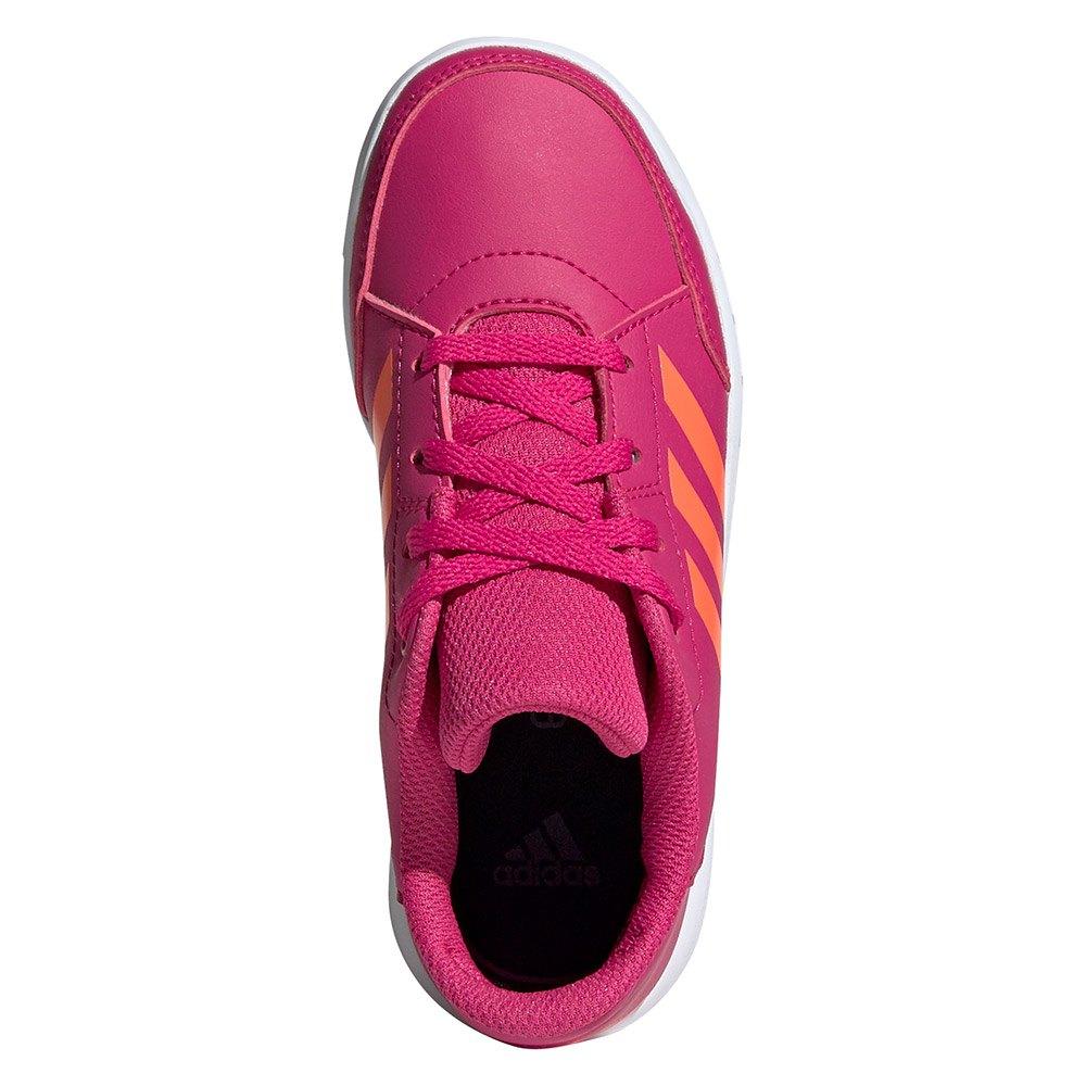 Adidas-Altasport-Kid-Rose-T03136-Chaussures-running-Homme-Rose-adidas-running miniature 12