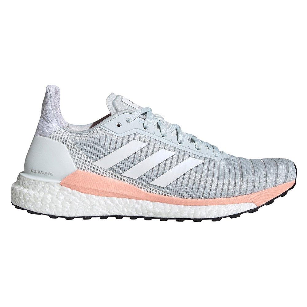 ADIDAS - Zapatilla Solar Glide - Mujer - Zapatillas Running - 38