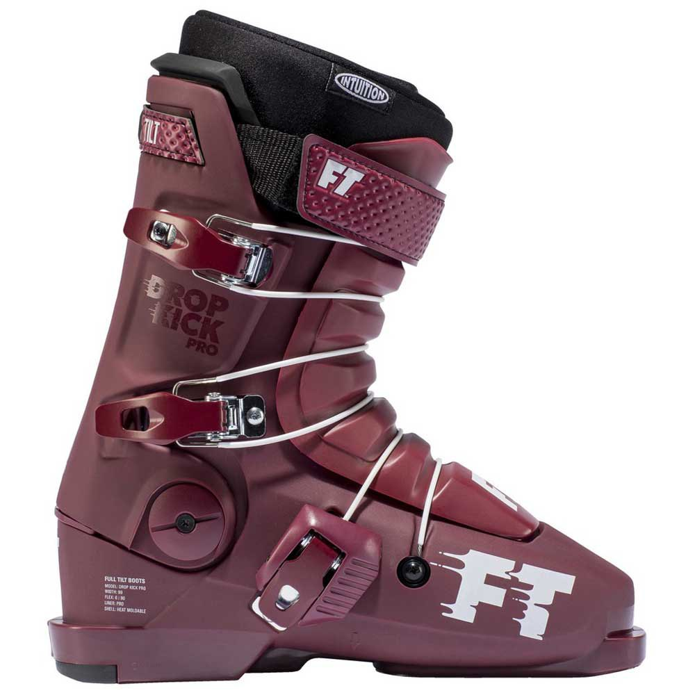 full-tilt-drop-kick-pro-26-5-burgundy, 296.99 EUR @ snowinn-deutschland