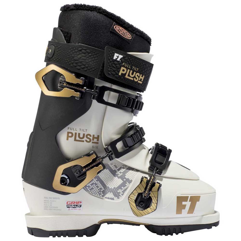 full-tilt-plush-6-24-5-white-black-gold