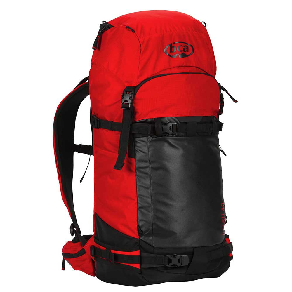 bca-stash-40l-one-size-red