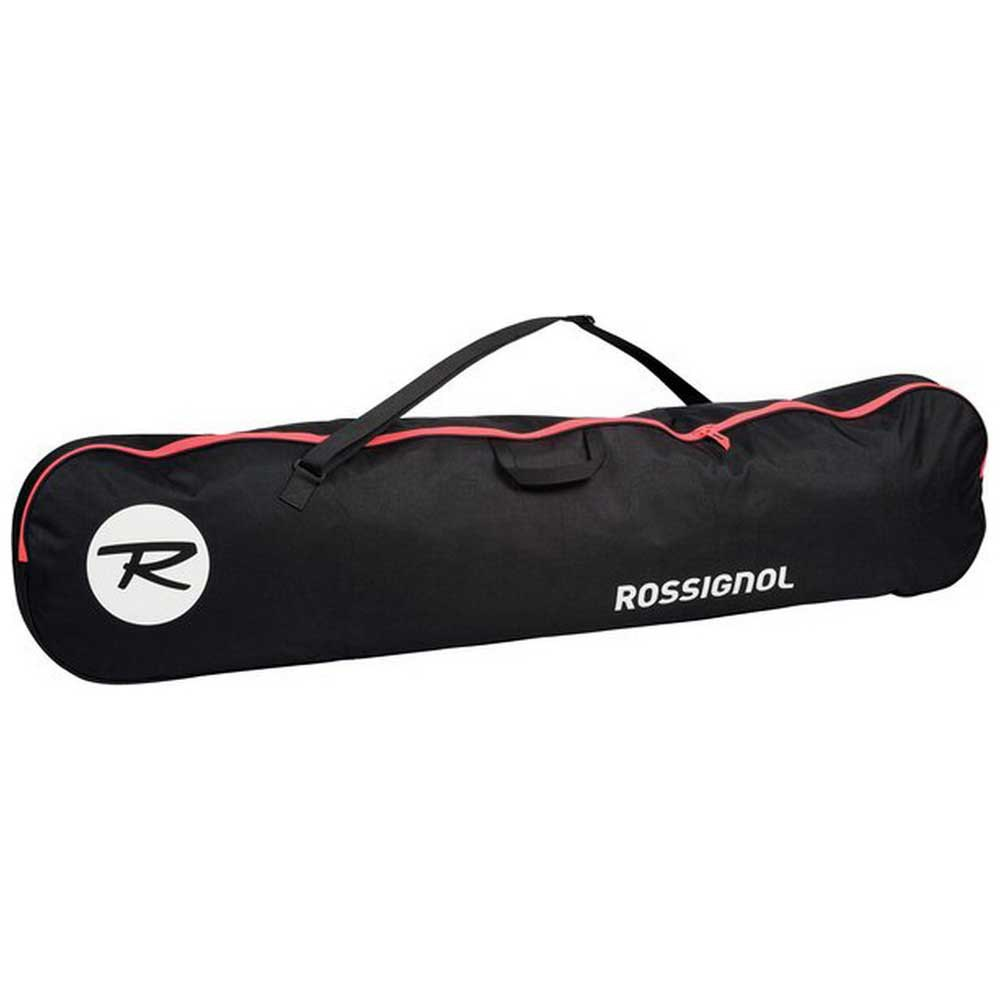 Rossignol Snowboard One Size Black