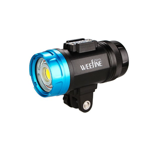 Weefine Smart Focus 4000 Beleuchtung Smart Focus 4000