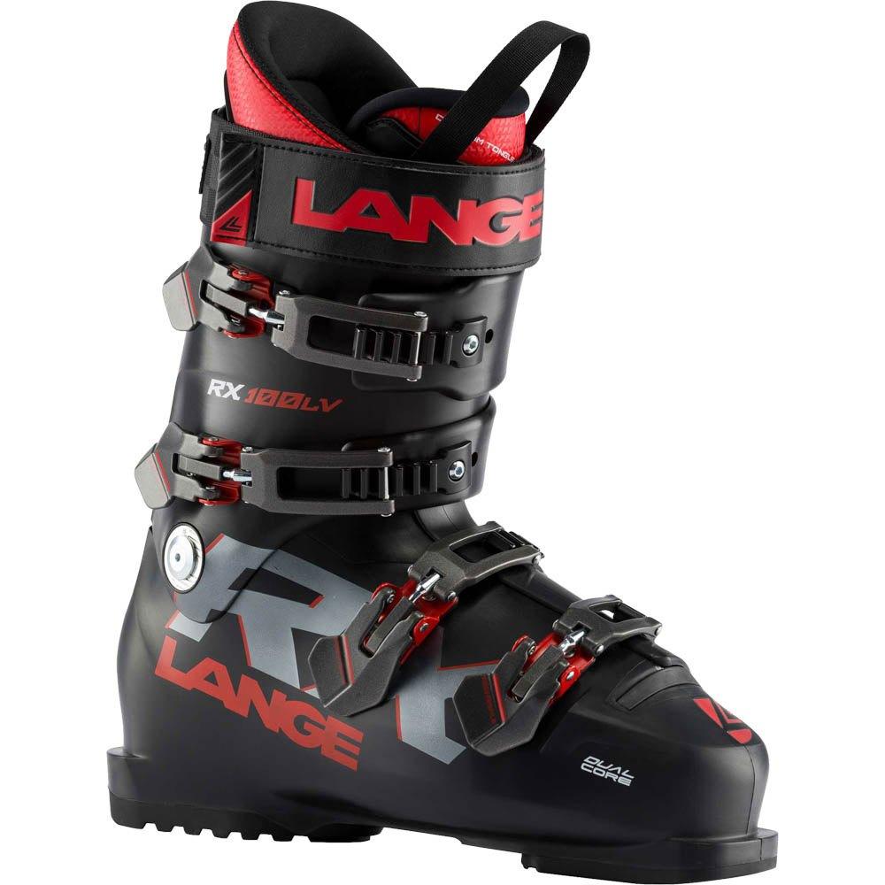 lange-rx-100-low-volume-25-0-black-red