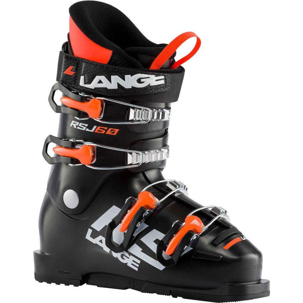 lange-rsj-60-20-0-black-orange-fluo