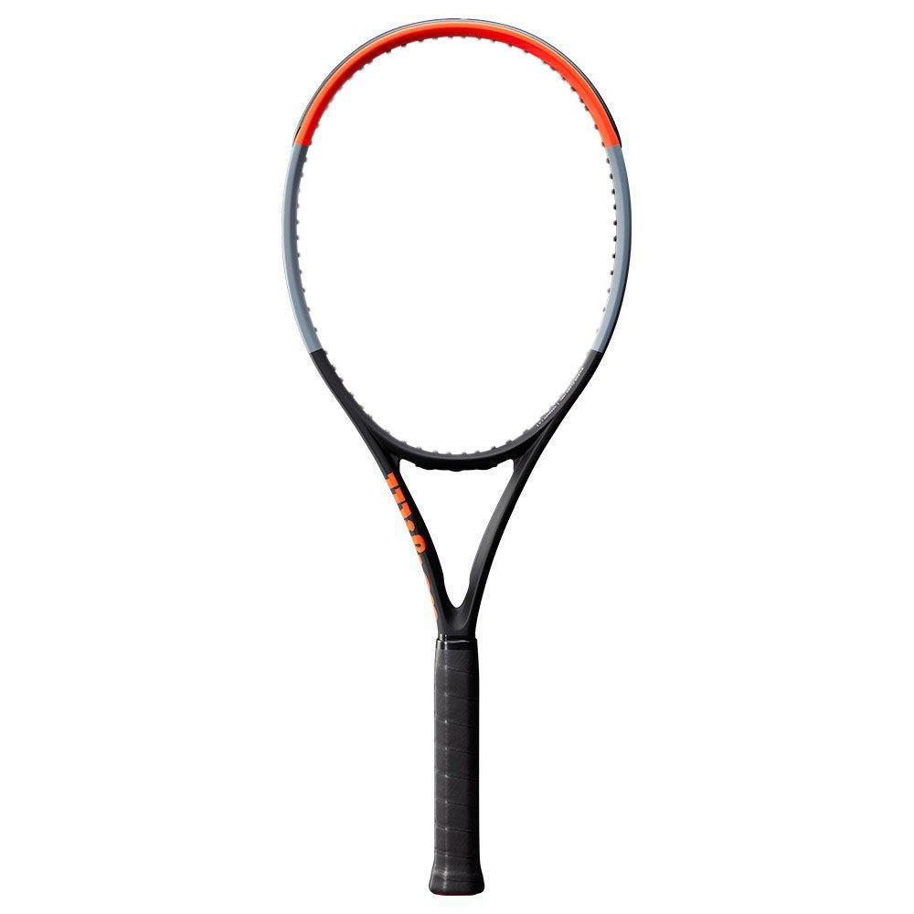 tennisschlager-clash-100l-unstrung